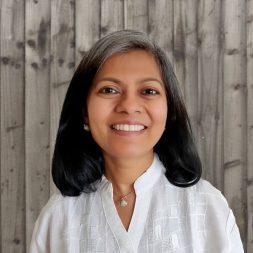 Pratima Mathews